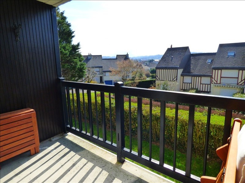 Vente appartement Villers sur mer 169 000€ - Photo 1