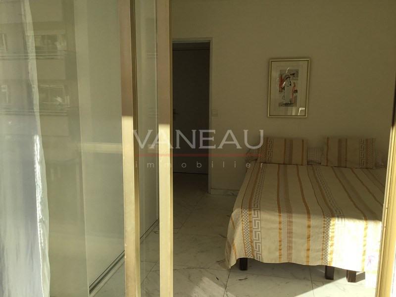 Vente de prestige appartement Juan-les-pins 269000€ - Photo 7
