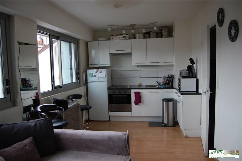Rental apartment Juvisy sur orge 615€ CC - Picture 3