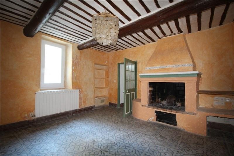 Vente maison / villa Pernes les fontaines 299000€ - Photo 3