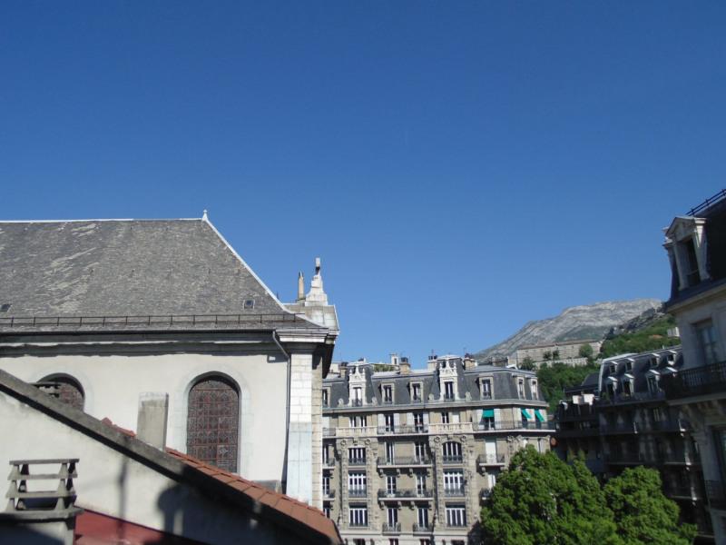 Sale apartment Grenoble 229000€ - Picture 1