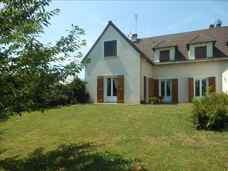 Vente maison / villa Brie comte robert 470 000€ - Photo 1
