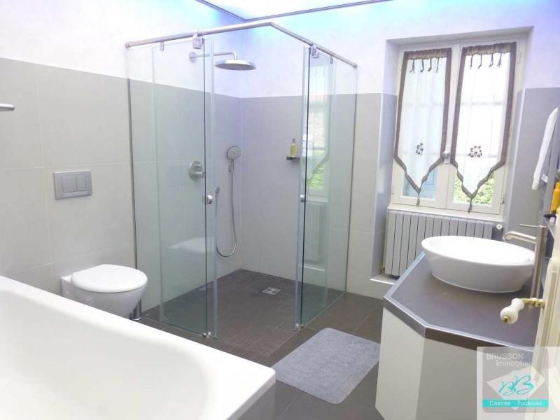 Deluxe sale house / villa Burlats 680000€ - Picture 10