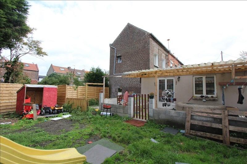 Sale house / villa Douai 71000€ - Picture 1