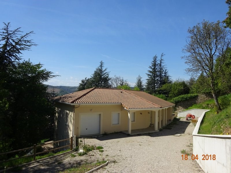 Sale house / villa St vallier 526 316€ - Picture 2