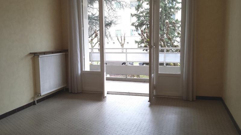 Location appartement Romans-sur-isère 370€ CC - Photo 1