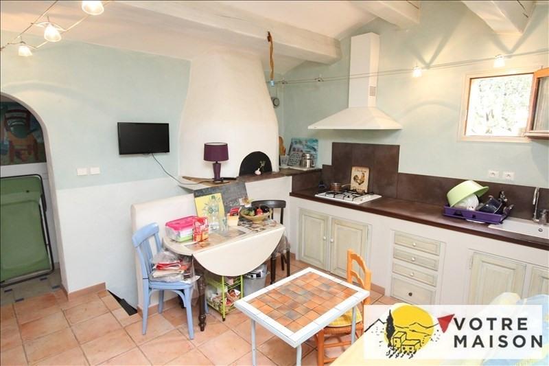 Sale house / villa St chamas 158000€ - Picture 4