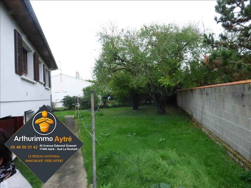 Sale house / villa Aytre 269000€ - Picture 6