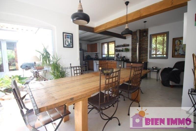 Vente maison / villa Saint sulpice de royan 395200€ - Photo 8