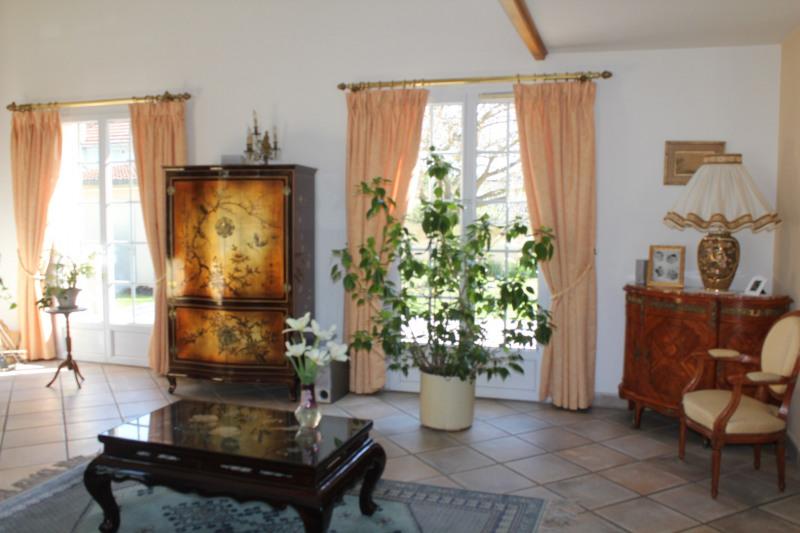 Vente maison / villa Houilles 655000€ - Photo 14