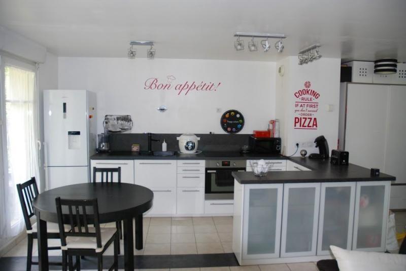 Sale apartment Le plessis trevise 289000€ - Picture 3