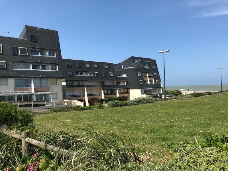 Vente appartement Bernieres sur mer 81500€ - Photo 1