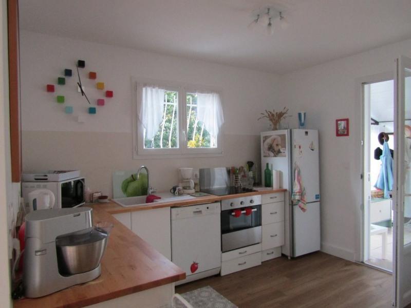 Vente de prestige maison / villa Lacanau 383250€ - Photo 7