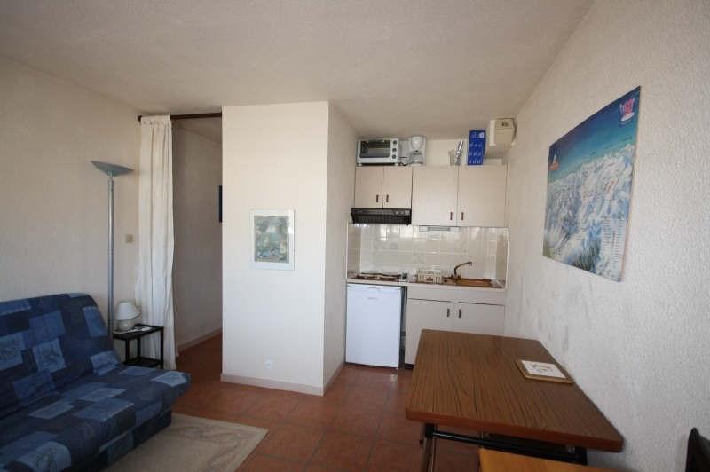 Sale apartment St lary pla d'adet 44000€ - Picture 2