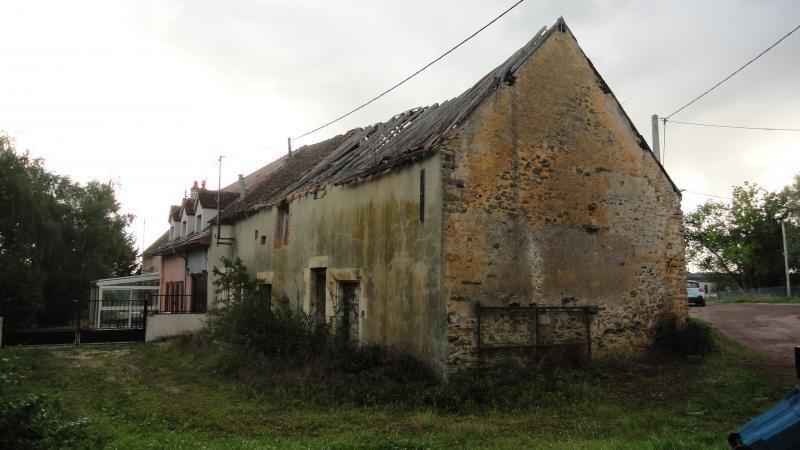 Vente maison / villa Pourrain 13000€ - Photo 5