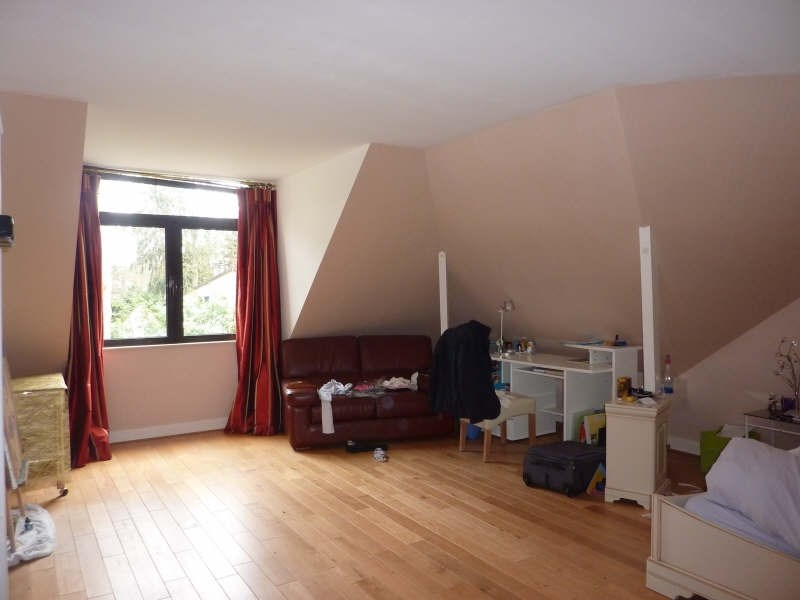 Deluxe sale house / villa Lamorlaye 1560000€ - Picture 3