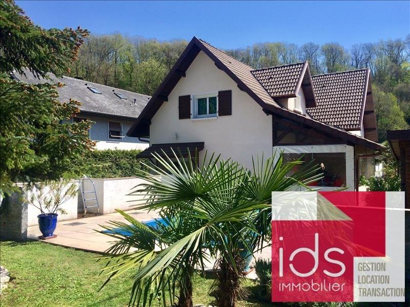 Verkoop van prestige  huis La ravoire 559000€ - Foto 1