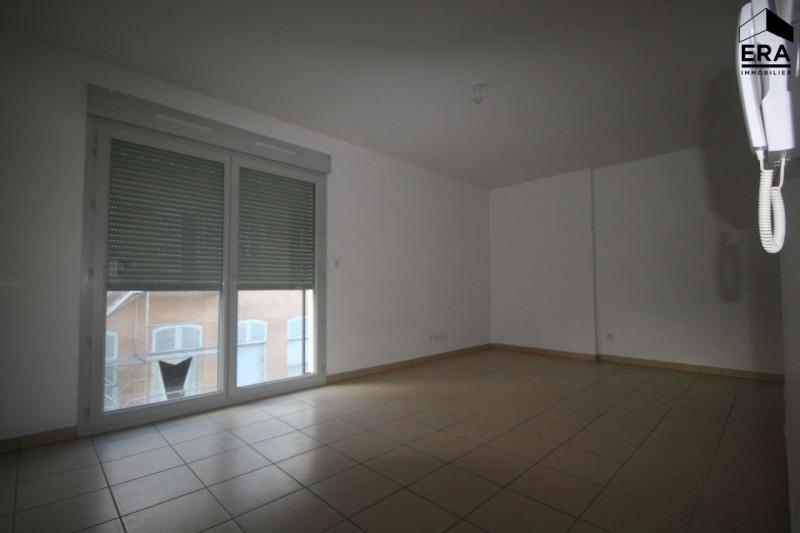 Sale apartment Tassin la demi lune 139500€ - Picture 1