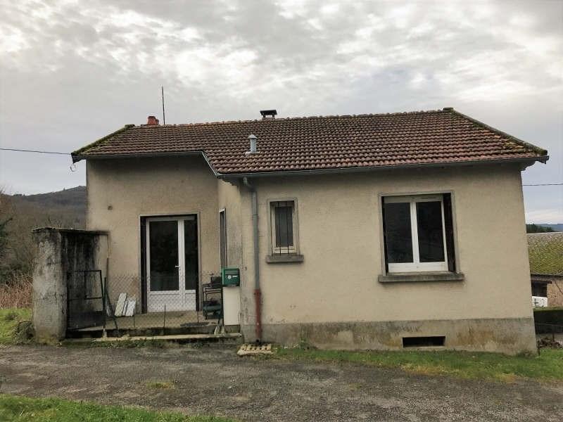 Sale house / villa St sulpice lauriere 49000€ - Picture 17
