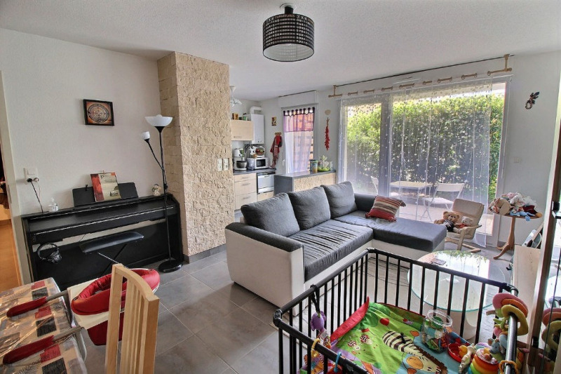 Sale apartment Strasbourg 174 900€ - Picture 1