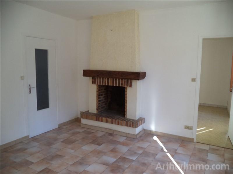 Sale house / villa Chateauneuf val de bargis 40000€ - Picture 4