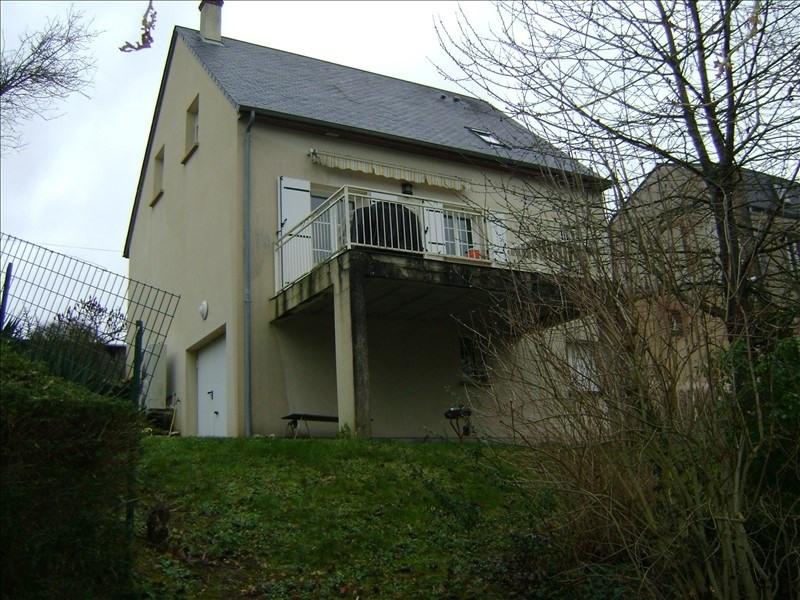 Vente maison / villa Chateau renault 160650€ - Photo 5