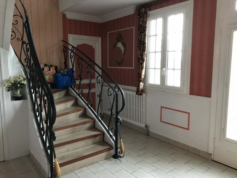 Sale house / villa Neufmesnil 230000€ - Picture 5