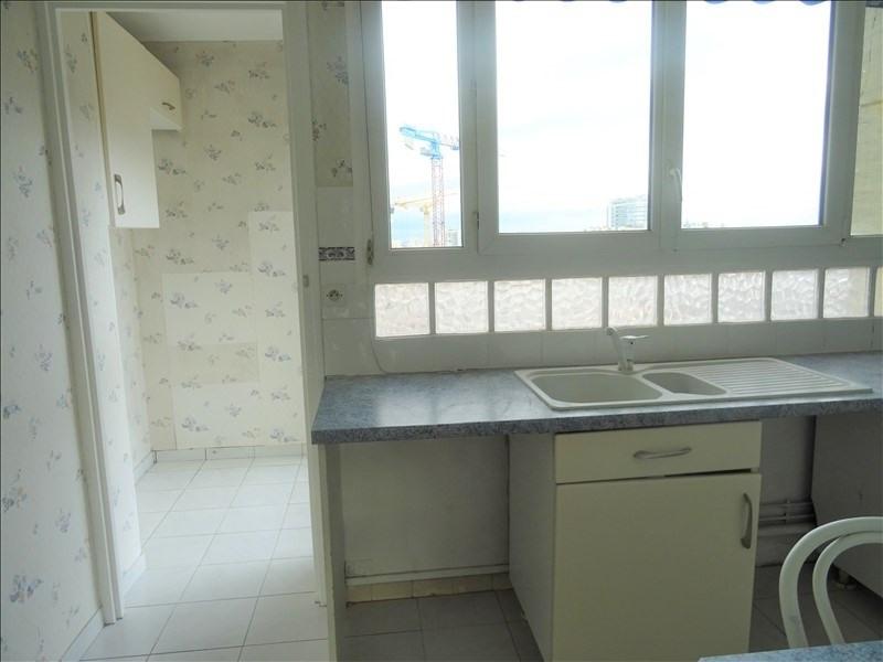 Sale apartment Chatillon 425000€ - Picture 5