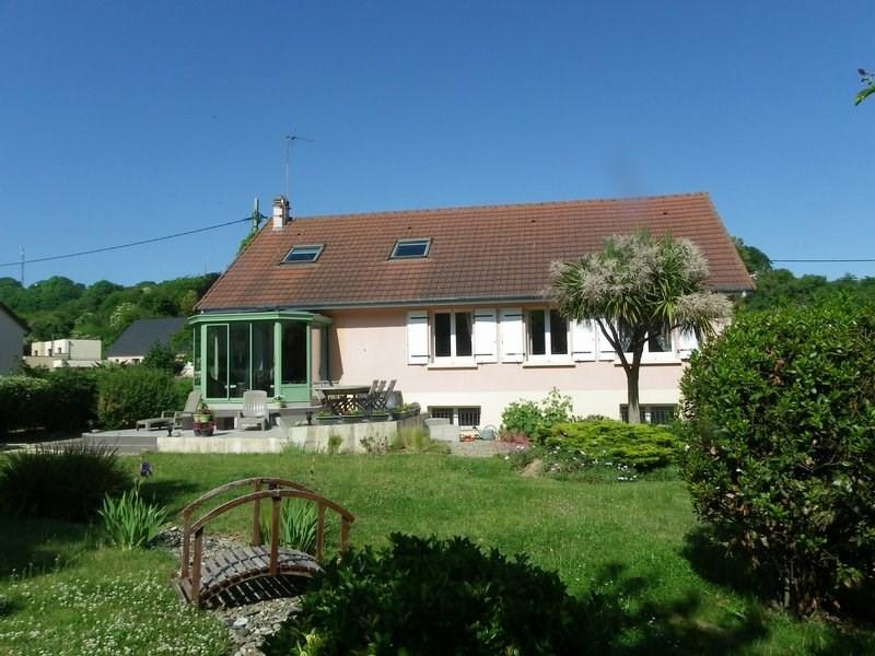 Vente maison / villa Barneville carteret 297000€ - Photo 8