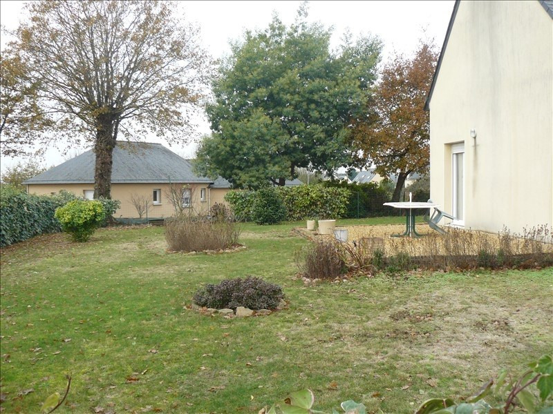 Sale house / villa Josselin 142000€ - Picture 4