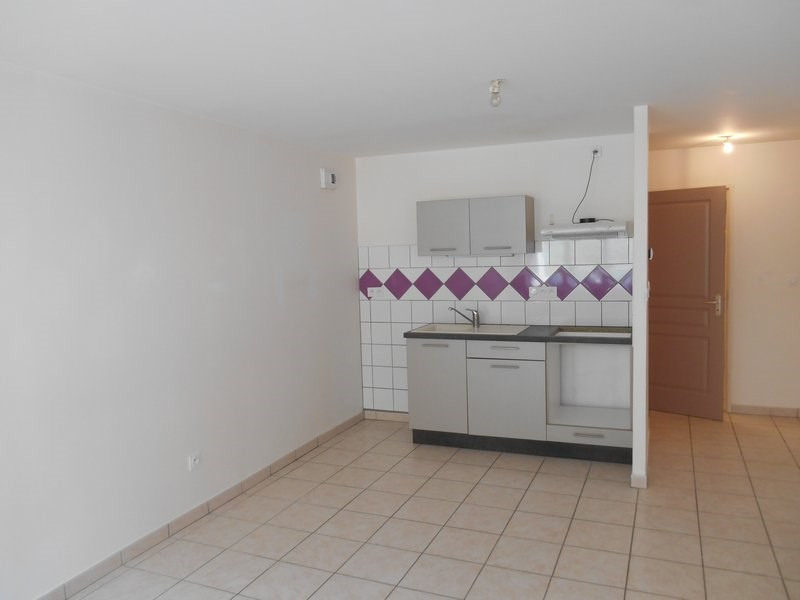 Location appartement Chatonnay 535€ CC - Photo 2