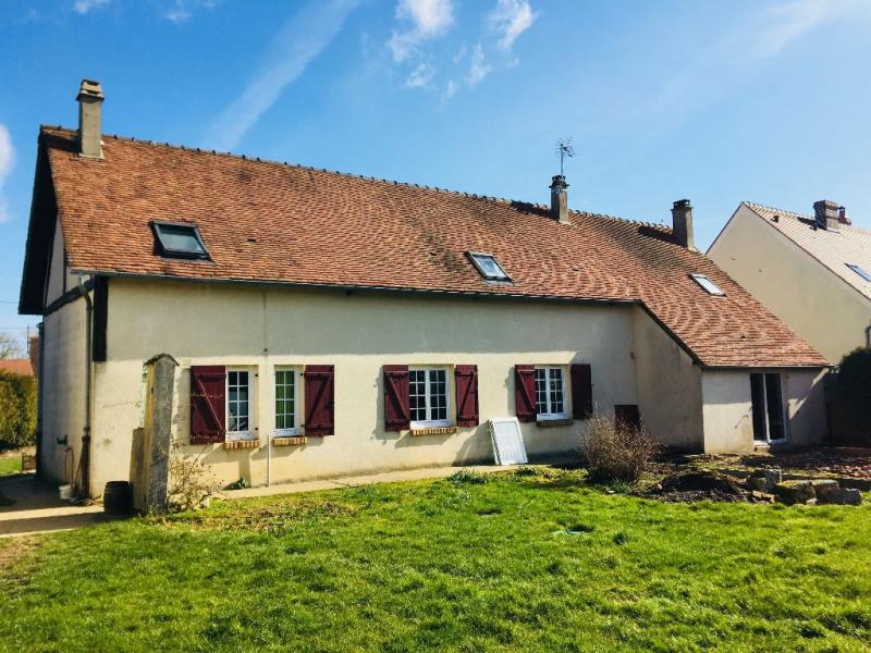 Sale house / villa Abbeville saint lucien 257000€ - Picture 2