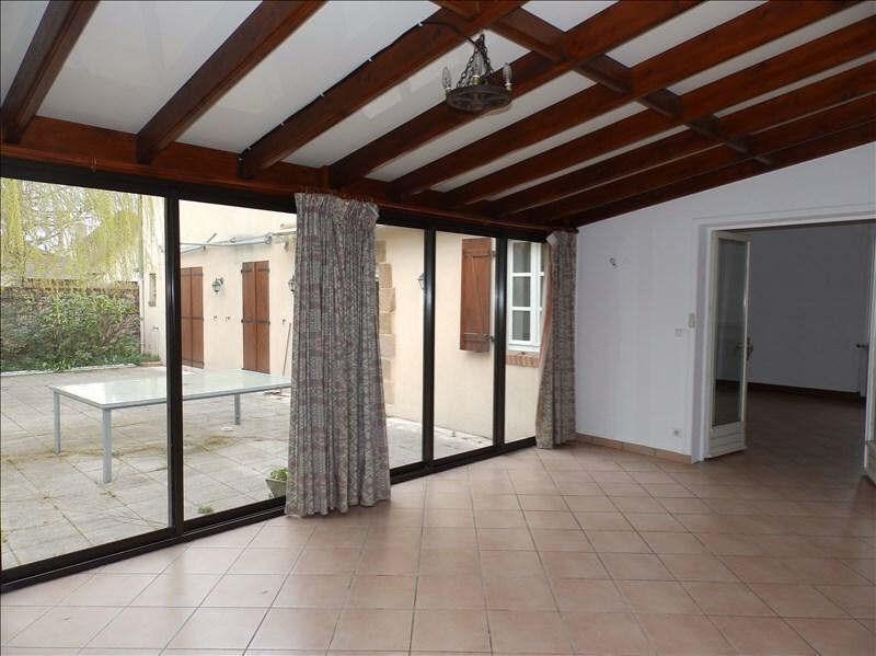 Revenda casa Moulins 250000€ - Fotografia 4