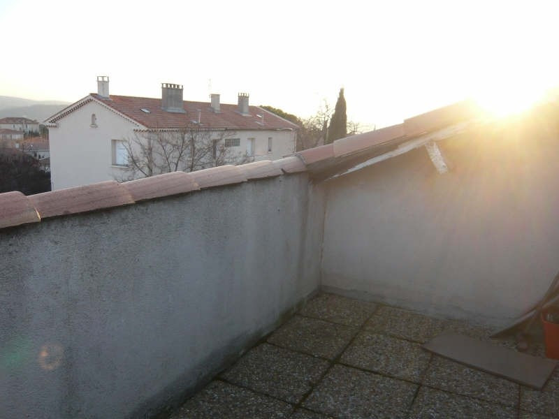 Rental apartment Aix en provence 620€ CC - Picture 5