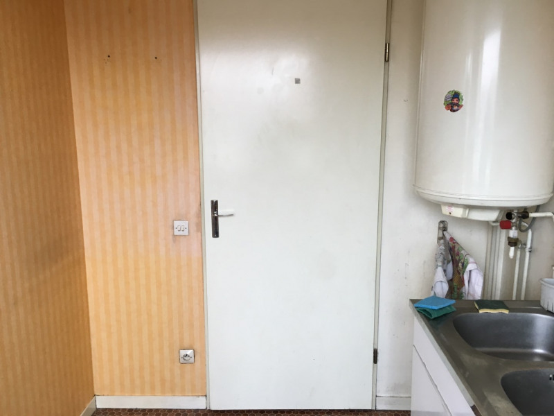 Sale apartment Lille 105 250€ - Picture 5