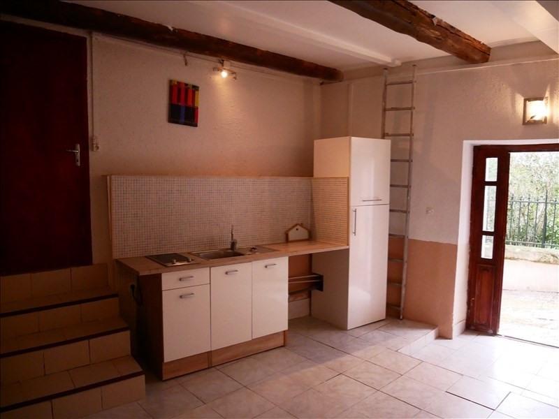 Sale apartment Servian 47000€ - Picture 2