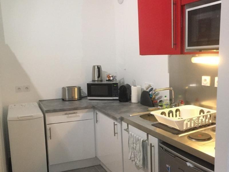 Location appartement Seyssins 479€cc - Photo 1