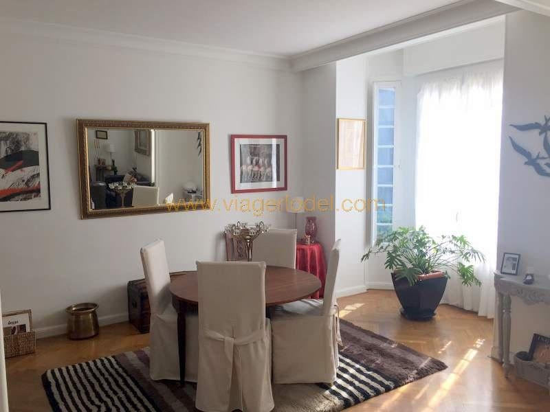 Lijfrente  appartement Nice 95000€ - Foto 10