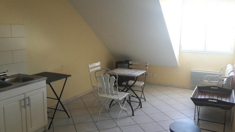 Sale apartment St jean de bournay 126500€ - Picture 3