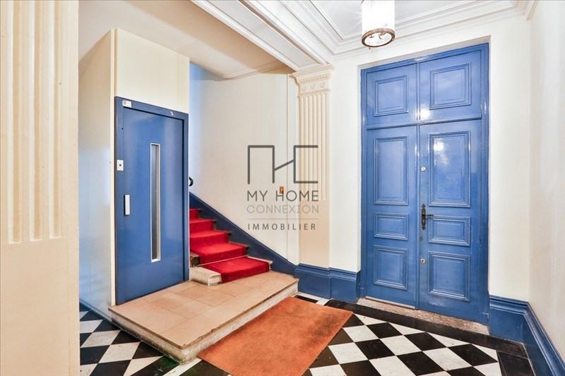 Vente de prestige appartement Paris 8ème 925000€ - Photo 11