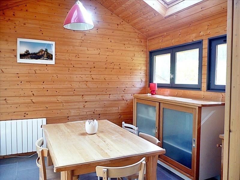 Location maison / villa Etival clairefontaine 700€ +CH - Photo 4