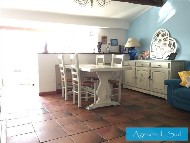 Vente maison / villa Roquevaire 397000€ - Photo 3