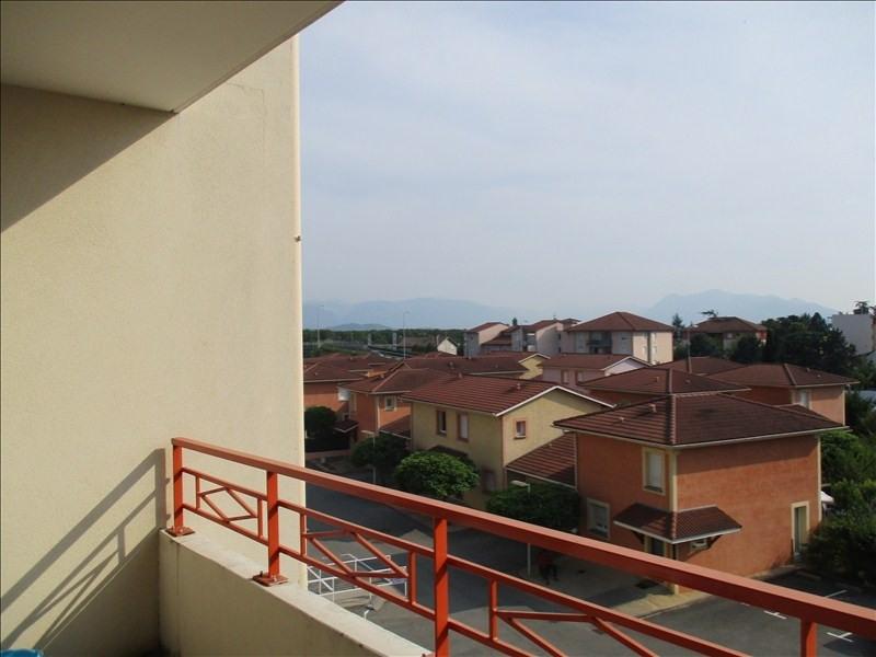 Vente appartement St marcellin 139000€ - Photo 1