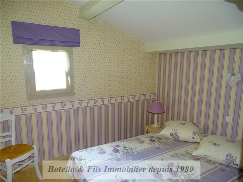 Venta  casa Barjac 255000€ - Fotografía 6