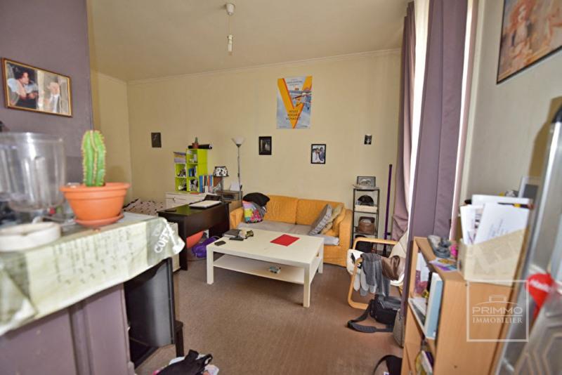 Produit d'investissement appartement Lyon 9ème 98000€ - Photo 1