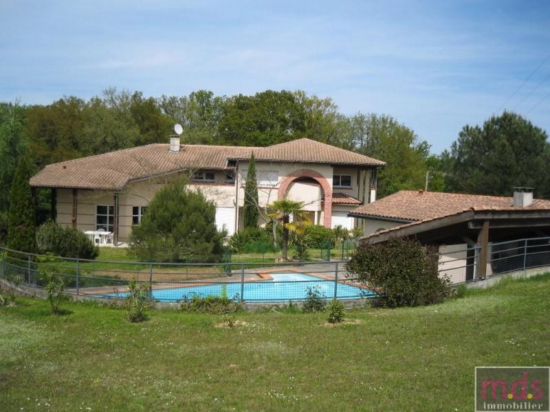 Venta de prestigio  casa Rouffiac-tolosan 699000€ - Fotografía 3