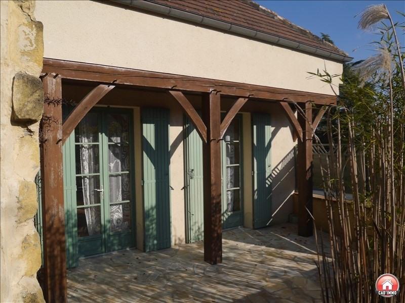 Vente maison / villa Bergerac 167000€ - Photo 1