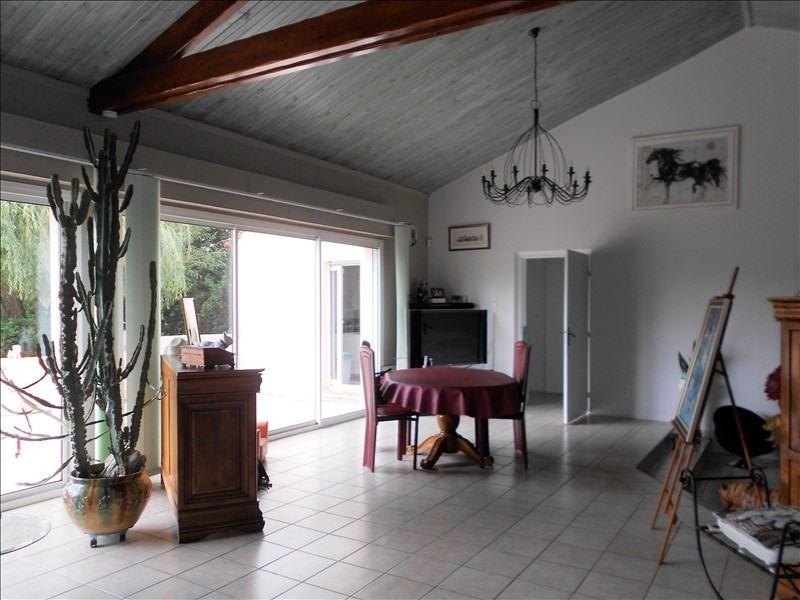 Vente maison / villa St jean de monts 404000€ - Photo 6
