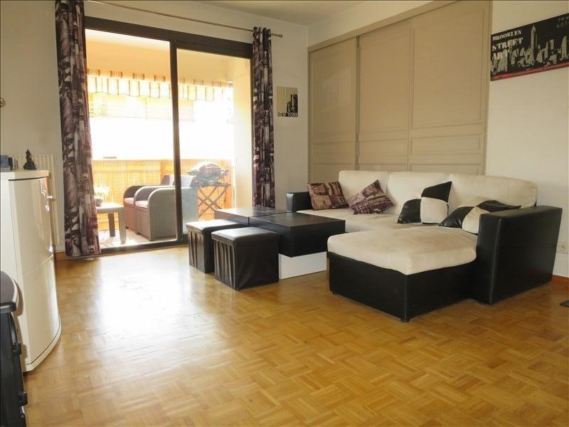 Sale apartment Aix en provence 287000€ - Picture 4