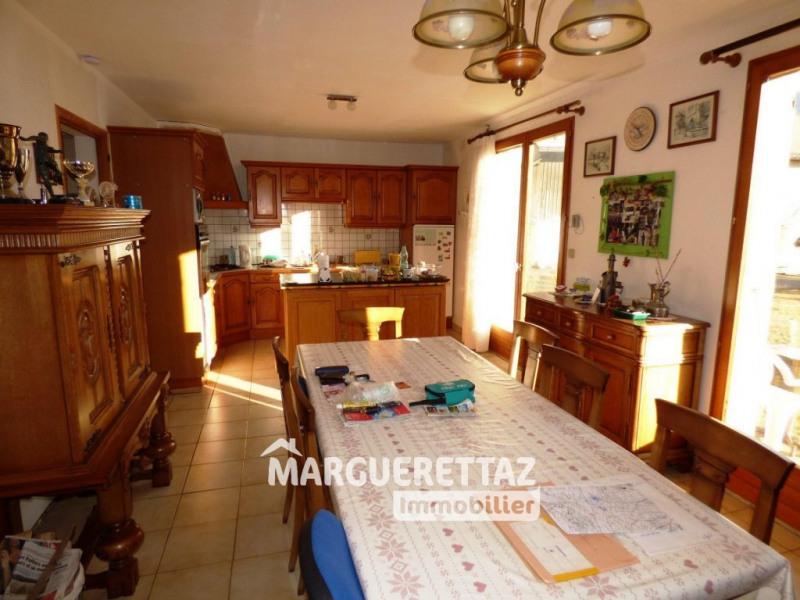 Vente maison / villa Verchaix 329000€ - Photo 3